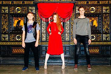 Премьера альбома группы Alpha-Beta и вокалистки «Обе две» Кати Павловой