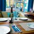 Ресторан Brocéliande - фотография 10