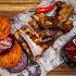 Ресторан Ян Примус - фотография 4 - Свиные ребрышки BBQ