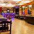 Ресторан Сухой закон - фотография 7 - Верхний зал
