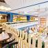 Ресторан Babetta Café - фотография 10