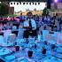 Ресторан Potel & Chabot - фотография 3 - Ужин на 400 человек - Презентация 7 серии BMW - Красная Площадь, Москва