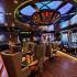 Ресторан Лодка - фотография 18 - Основной зал