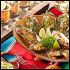 Ресторан Casa Agave  - фотография 2 - Альмехас а-ля мехикана  Мидии в сливочном соусе с острым перцем Чили, томатами и лаймом