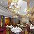 Ресторан Садовое кольцо - фотография 7 - Каминный зал