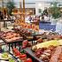 Ресторан Аврора - фотография 4 - Воскресный бранч