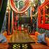 Ресторан Сундук - фотография 9 - Арт-кафе Сундук/Cafe Sunduk