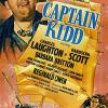 Капитан Кидд (Captain Kidd)