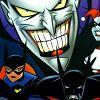 Бэтмен будущего: Возвращение джокера (Batman Beyond: Return of the Joker)
