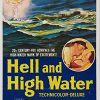 Ад в открытом море (Hell and High Water)