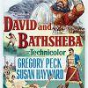 Давид и Вирсавия (David and Bathsheba)