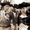 Мятеж на «Баунти» (Mutiny on the Bounty)