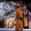 Лазарь, или Торжество Воскрешения