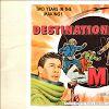 Место назначения — луна (Destination Moon)
