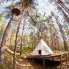 Greenvald Парк Скандинавия