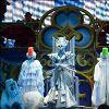 Новогодние приключения Буратино и Красной Шапочки
