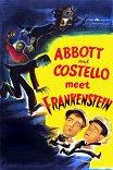 Эбботт, Костелло и Франкенштейн / Bud Abbott Lou Costello Meet Frankenstein