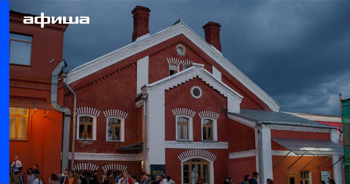 Выставка Открытые студии «Винзавода». 5-й сезон (онлайн-трансляция)