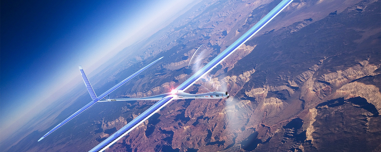 Гигантские дроны Google и Facebook: сайты начали борьбу за небо