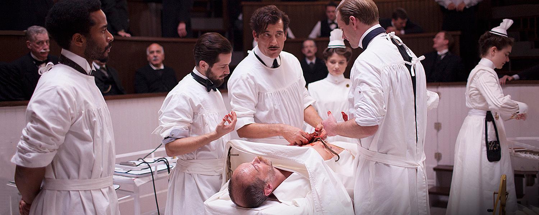 Что нужно знать о сериале «Больница Никербокер» Стивена Содерберга