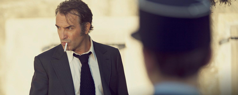 «Французский транзит»: криминальная сага с Жаном Дюжарденом