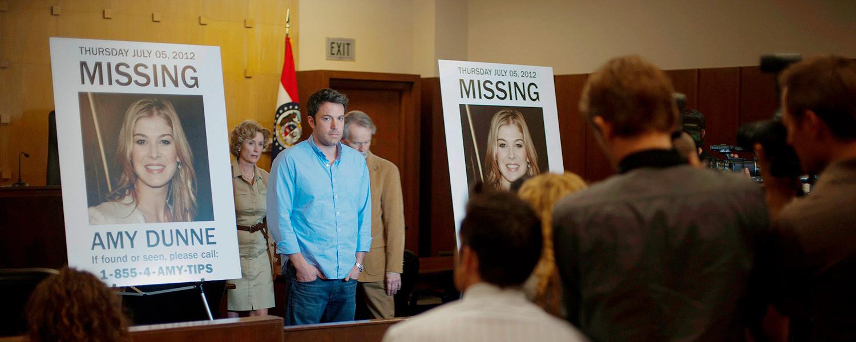 «Исчезнувшая»: Финчер открывает Америку