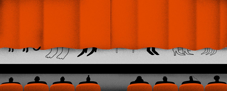 10 самых интересных пьес с фестиваля молодых драматургов «Любимовка»