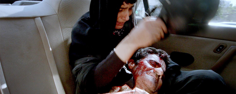 День второй: Джафар Панахи наносит ответный удар