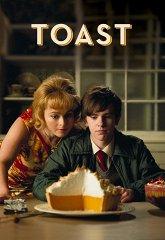 Постер Тост