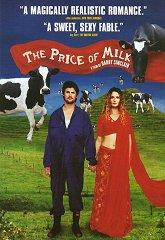 Постер Цена молока
