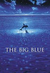 Постер Голубая бездна