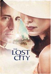 Постер Потерянный город