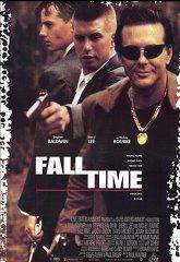 Постер Время падения