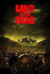 Постер Земля мертвых