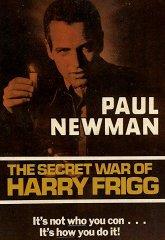Постер Тайная война