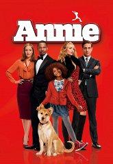 Постер Энни