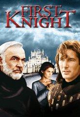 Постер Первый рыцарь
