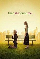 Постер Так она нашла меня