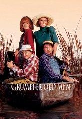 Постер Ворчливые старики-2