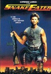 Постер Пожиратель змей
