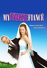 Постер Фальшивая свадьба