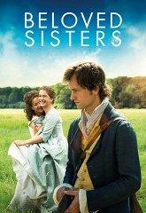 Постер Возлюбленные сестры