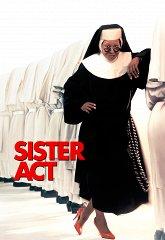 Постер Действуй, сестра