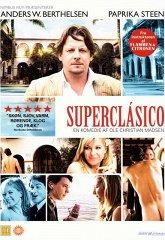 Постер Суперкласико