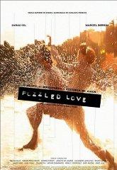 Постер Пазл любви