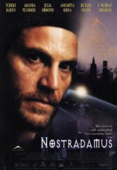 Постер Нострадамус