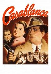 Постер Касабланка