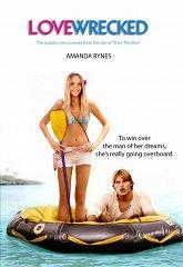 Постер Любовь на острове
