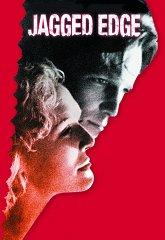 Постер Зазубренное лезвие