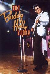 Постер История Бадди Холли